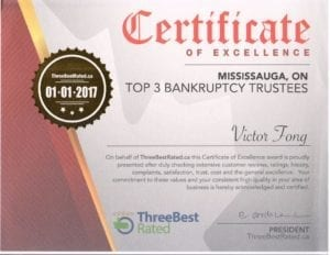 Best Licensed Insolvency Trustee Mississauga