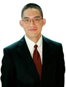 Victor Fong, Licensed Insolvency Trustee in Bankruptcy